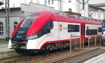 Baugruppen fur Eisenbahnen
