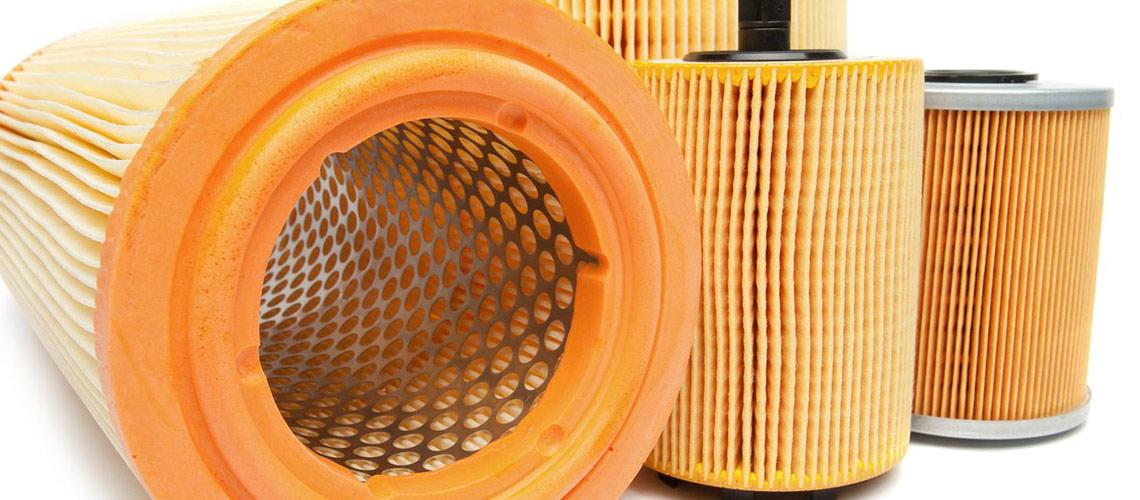 Filtrationssysteme und Filter für alle Diesel-Fahrzeuge und Maschinen